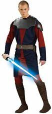 Men's Official Star Wars ANAKIN SKYWALKER Fancy Dress Costume - Size X Large.