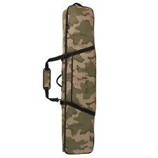 Burton Wheelie Gig Luggage Snowboard Bag - Barren Camo Print All Sizes
