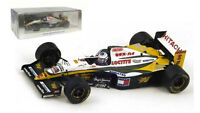 Spark S1780 Lotus 109 #11 Japan GP 1994 - Mika Salo 1/43 Scale
