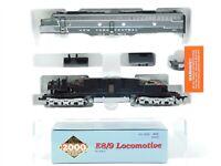 HO Scale Proto 2000 8039 NYC New York Central E8/9A Diesel Loco #4044