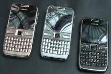 Nokia E72 5MP Wifi 3G Bluetooth Kit Completo
