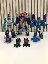 Transformers Power of the Primes Starscream Dreadwind Blackwing Lot