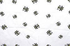 Imported Japanese Bee Fabric Shirting Fabric Apparel High Thread  Bfab