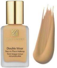 Estee Lauder Double Wear Foundation samples. Various shades 2ml
