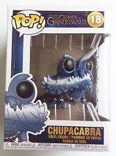 Funko POP Chupacabra #18 The Crimes Of Grindelwald Fantastic Beasts NEW