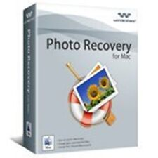 Wondershare Photo Recovery MAC lifetime dt.Vollvers. Download 24,99 statt 45,99!