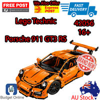 Brand New LEGO Technic Porsche 911 GT3 RS 42056 Free Post From Melbourne