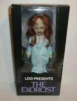 The Exorcist Living Dead Doll LDD Presents Mezco Toys Ugly Horror Scary Hideous