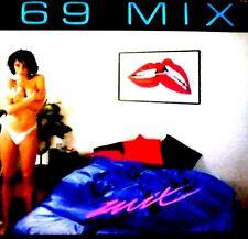 LP - 69 Mix (VARIOUS DANCE MIDLEY) NUEVO, STOCK DE TIENDA, NEW, STOCK STORE COPY