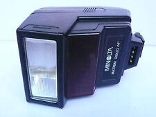 Minolta 2800 AF Flash fr Maxxum 5000 7000 35mm SLR Cameras