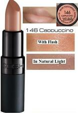 GOSH Velvet Touch Lipstick #146 Cappuccino... new most popular beigy/ brown nude