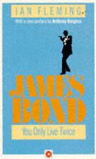 Ian Fleming Crime, Thriller & Adventure Books
