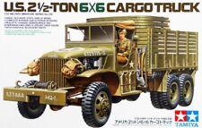Tamiya 1/35 US 2.5 Ton 6x6 Cargo Truck 35218