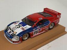 1/43 Renaissance Nissan 300 ZX Turbo 1994 24 Hours LeMans  leather base A1076