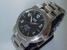 SUPERB! Oris TT1 Day/Date Automatic Watch (7517-41) Box, Papers & Spare Link