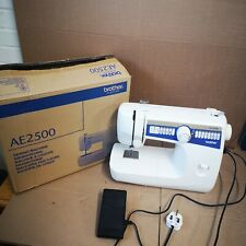 BROTHER LS-2725 sewing machine