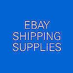 eBay Shipping Supplies Canada