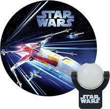 Projectables Star Wars LED Night Light Projector, Plug-in, Dusk-to-Dawn, Collect