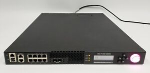 F5 Big IP 4000 Series Traffic Manager / Load Balancer With Dual Power Supply.