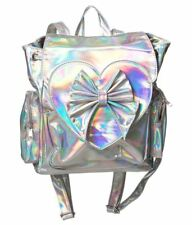 Banned Apparel Nyla Holographic Retro Funky Backpack