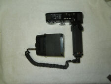 Rare Canon Motor Drive Unit For The Canon F-1, High Speed