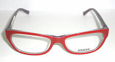 NEW GLASSES WOMAN GUESS OCCHIALI DA VISTA GU2344 BU 2012 -30% DONNA