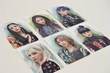 Dreamcatcher Kpop photocards - Dystopia: The Tree Of Language - Fanart