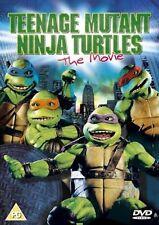 Teenage Mutant Ninja Turtles - The Movie (DVD, 2005) FREE SHIPPING