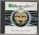 MENDEED - from shadows came darkness CD