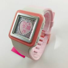 Women's Casio Poptone Pink Digital Watch LDF21-4AV LDF21-4A