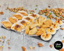 Pâtisserie Marocaine - Pâtisserie Orientale | 25 pièces | Amande | Fait Maison