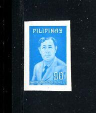 Philippines 1200a MNH Teodoro R. Yangso imper. 1974