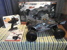 1:8 DF Mali Racing FPY BRUSHLESS SpeedTruggy PRO 2 mit Kamera  2-4S 4WD 2,4 GHz