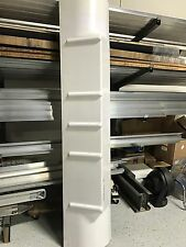 "Morgan Reefer Dormer 06645 - OEM - 96"" wide body (81"" width) NEW refrigerated"