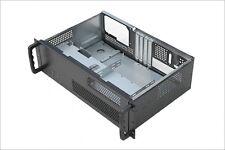 X-Case X330F Ultra Short 3u - M-ATX USB 3