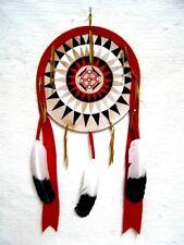 Native American Ceremonial War Shied