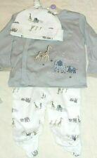 3720a3c56e81 TAKE HOME SET 3 PIECE OUTFIT BABY BOY CLOTHES LOT NEW GERBER ORGANIC COTTON