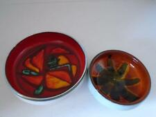 British Poole Pottery Bowls