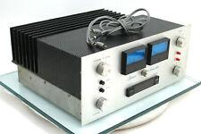 Dynaco Stereo 400 Power Amplifier w/ Meters