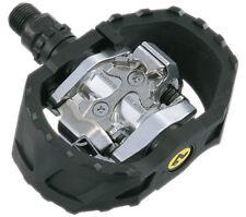 Shimano Pedal PD-M424, inkl. Cleats SM-SH51, für Mountainbikes MTB # NEU & OVP