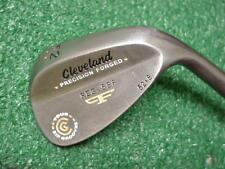 Very Nice Tour Issue Raw Cleveland Forged 588 52 degree Gap Wedge Project X 6.5