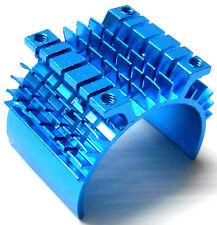 540 550 RC EP Motore Lega ventilata Dissipatore di Calore Blu Top