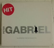 Peter Gabriel Hit - The Definitive Two Cd Collection 2-CD Europa 2003