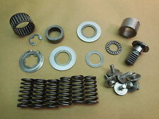 1978 Suzuki RM400 Clutch hardware parts lot springs bolts etc. 78 RM 400