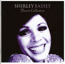 Shirley Bassey - Finest Collection [New CD]