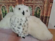 Owl stuffed animal - Excellent pre-owned condition - puppet