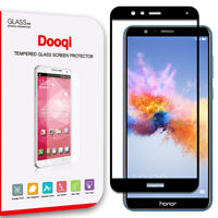 For Huawei Honor 7X Huawei Mate SE Full Coverage Tempered Glass Screen Protector