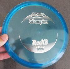 ROCX3 - STOCK RUN - Champion - Innova- 180g - BLUE PLUS SILVER + BONUS