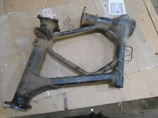 Honda Big Red ATC 250 ATC250ES 250ES 1985 85 swing arm swingarm frame fork