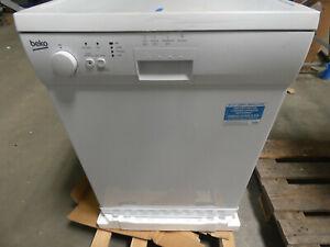 Geschirrspüler Geschirrspülmaschine BEKO DFL1442 Watersafe RE_RO202112448_1